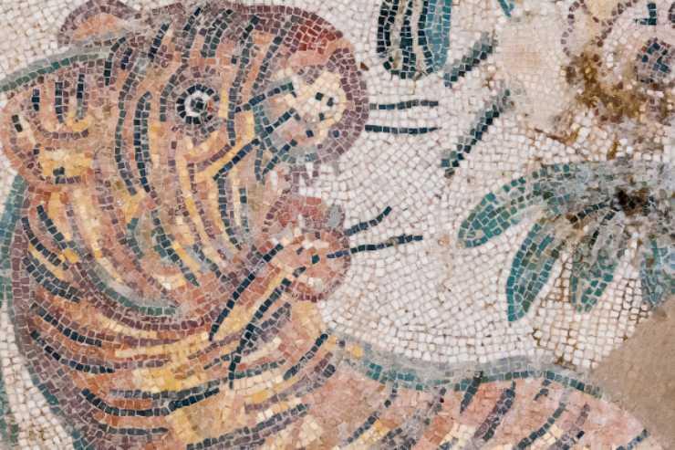 Animali domestici degli antichi Romani