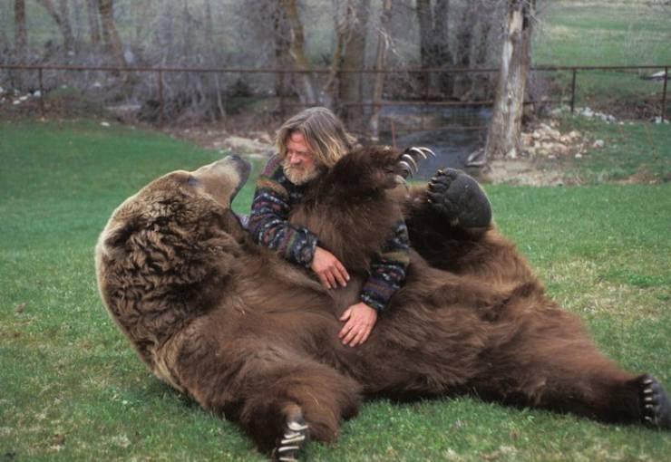 Bart l'orso