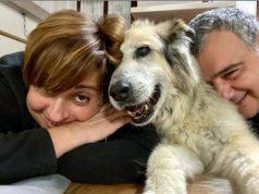 benedetta rossi cane marito