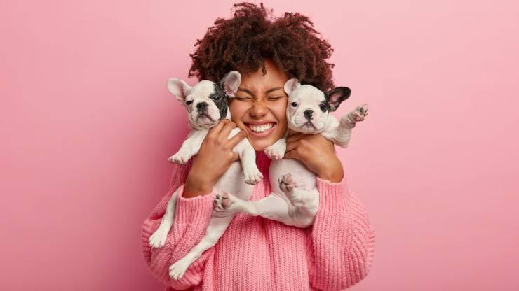 A che età prendere un cucciolo di cane