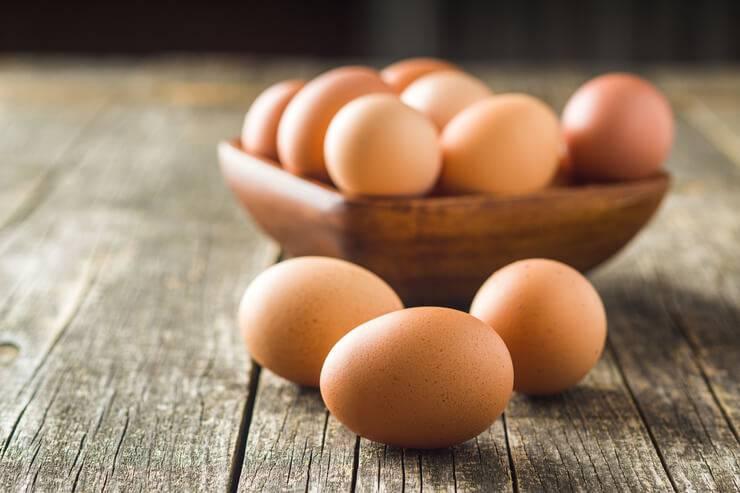 Chi è nato prima, l'uovo o la gallina?