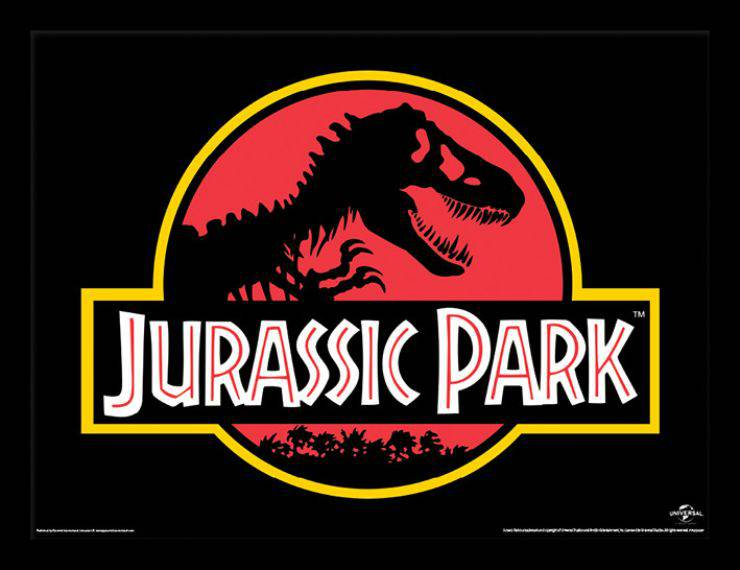 Dinosauri di Jurassic Park