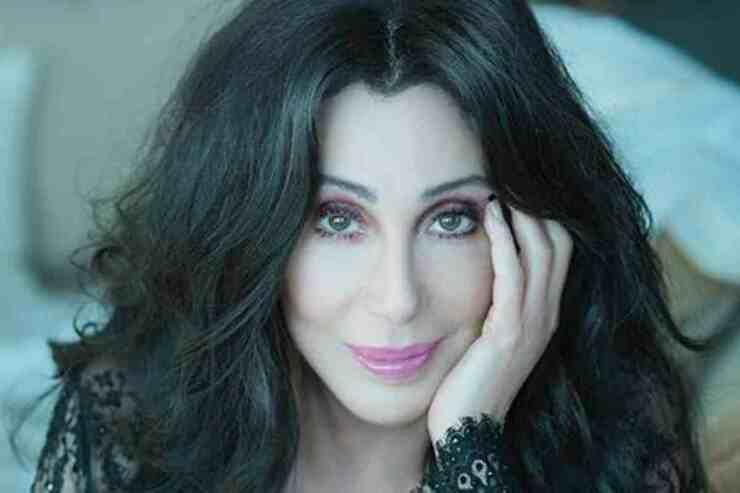 Cher salva l'elefante più solo del Pakistan
