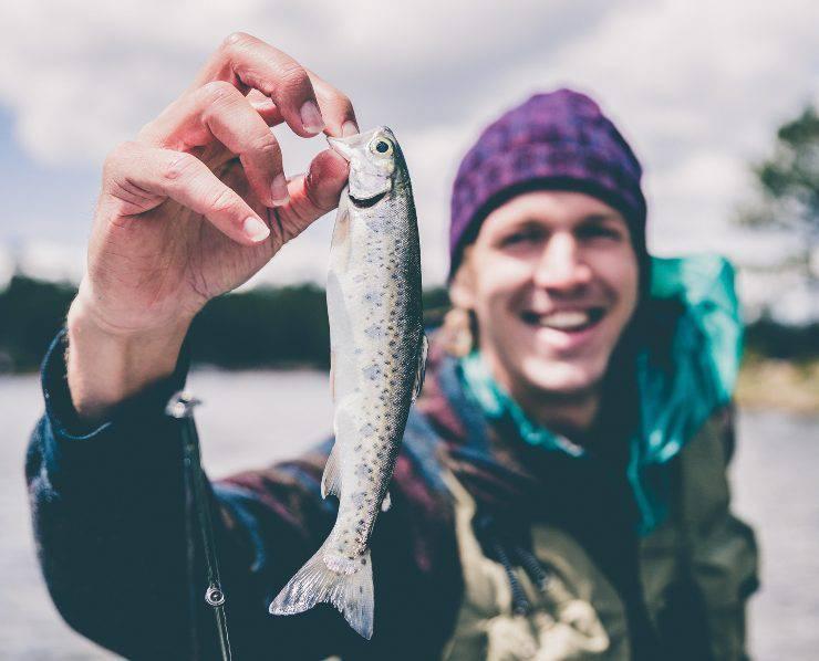 Pesca eco sostenibile