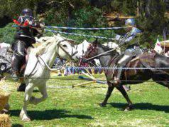 giochi a cavallo