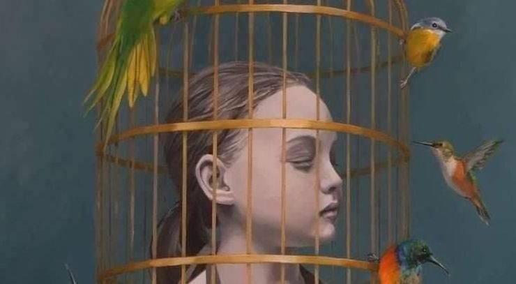 zohra shah uccisa pappagalli