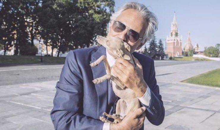morte cane bocelli denuncia
