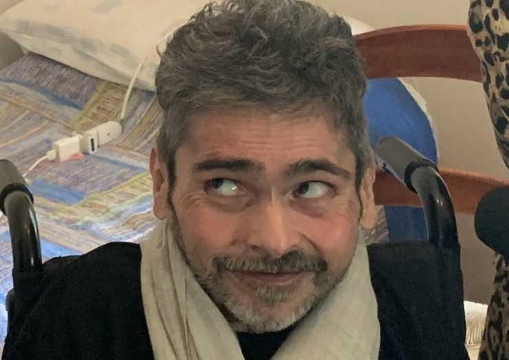 Walter De Benedetto (Foto Facebook)