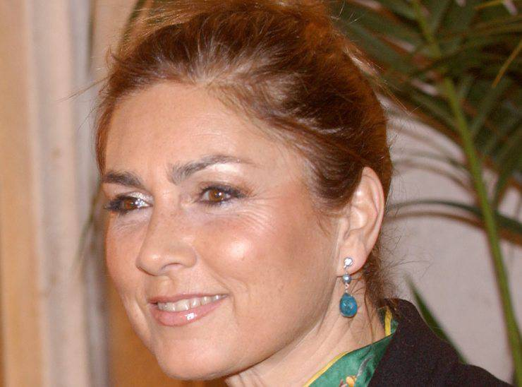 romina power toro