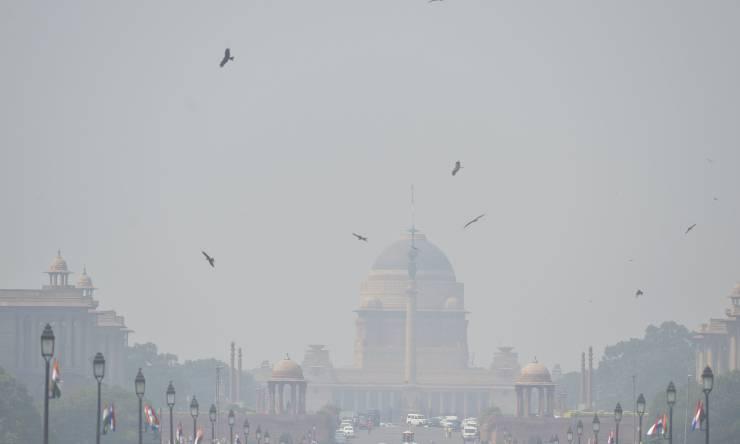 cobra palazzo presidente indiano