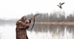 Come impedire ai cacciatori l'accesso sul proprio fondo (Foto Adobe Stock)