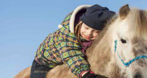 Pet Therapy per bambini
