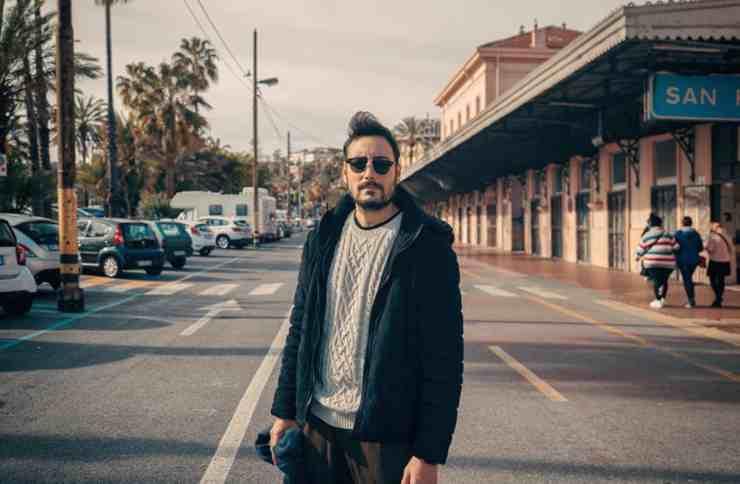 Ciro Priello (foto Instagram)