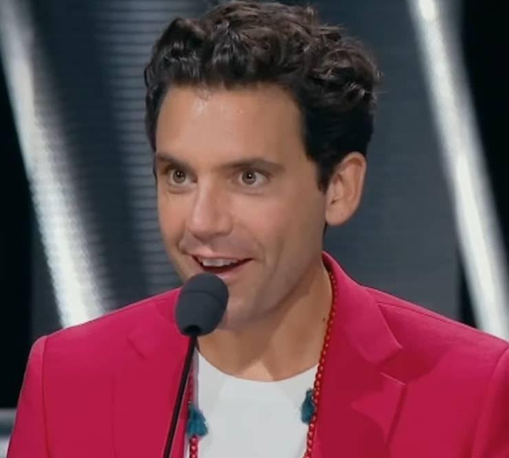 Mika il giudice di X factor