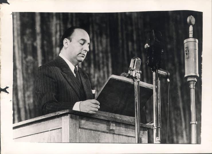Pablo Neruda (Foto Wikipedia)