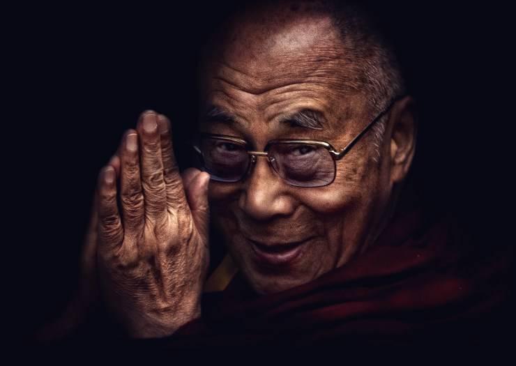 Il Test del Dalai Lama ecco cosa svela di te