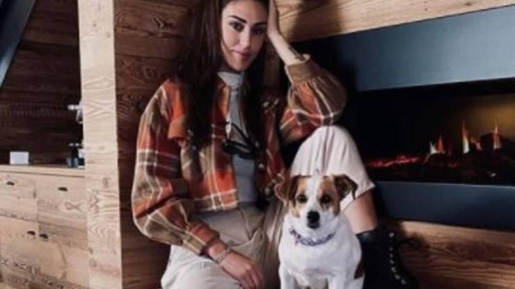 cecilia rodriguez cane