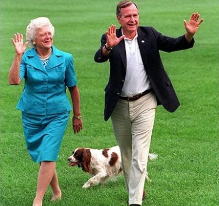 Pets dei Presidenti