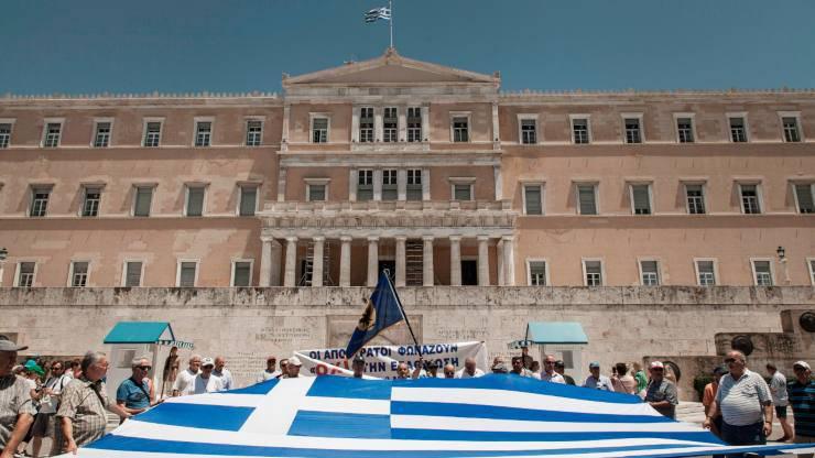 grecia maltrattamenti animali