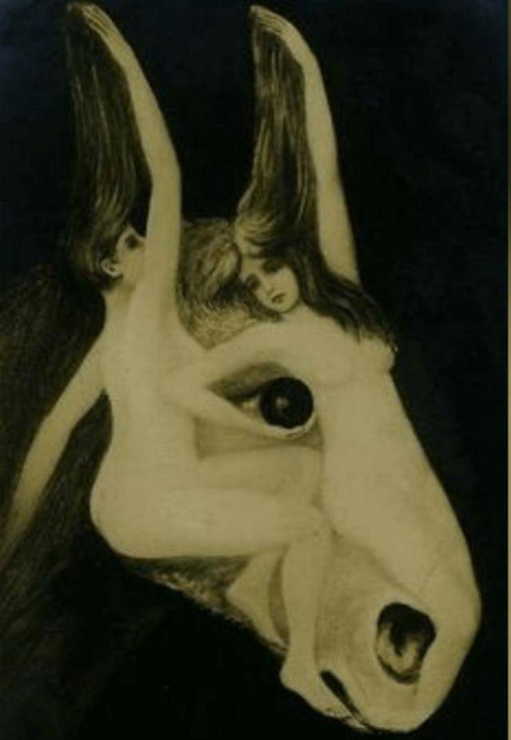 Cavallo o Donne? : Il test della personalità rivela un lato sconosciuto di voi