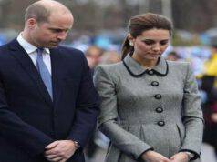 lutto William e Kate