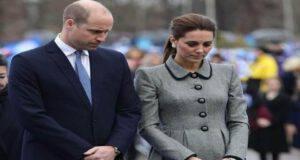 lutto William e Kate