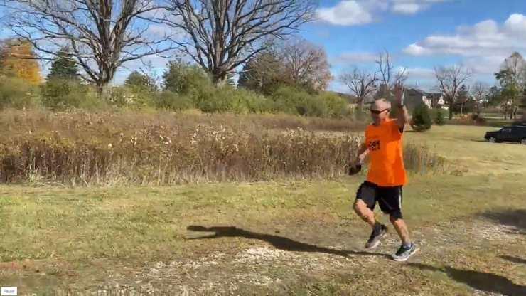 corre 4 maratone cani maltrattati