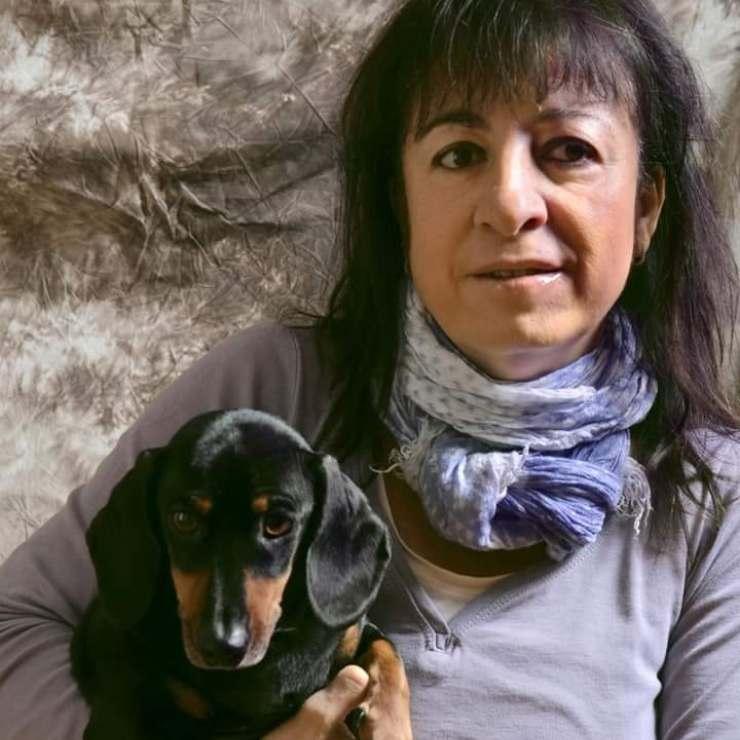 Intervista Alberta Solano Chicca