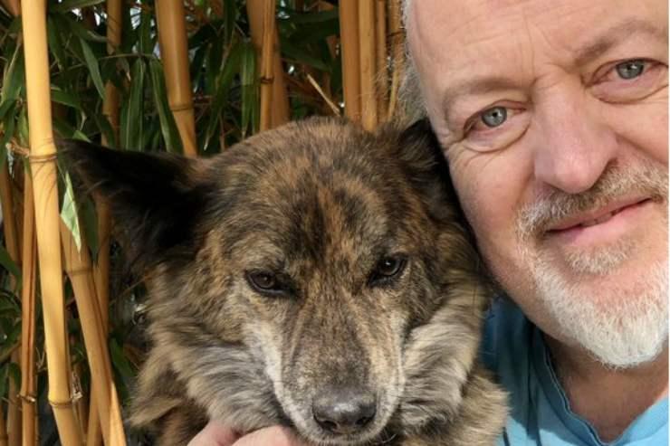 Bill e Louie (Foto Twitter)