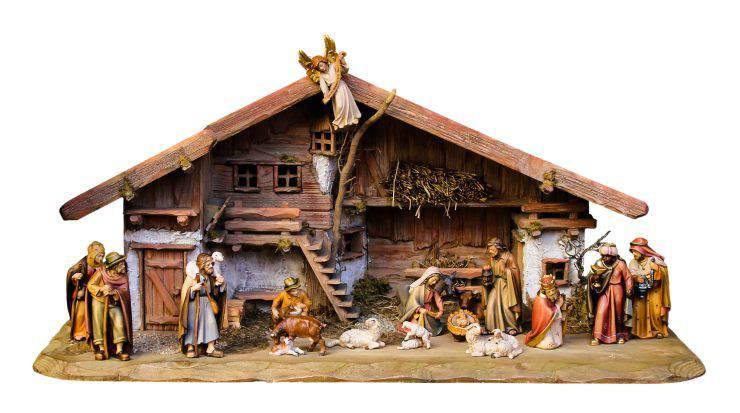 Presepe di Natale