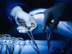 Errore del veterinario nell'intervento chirurgico al cane