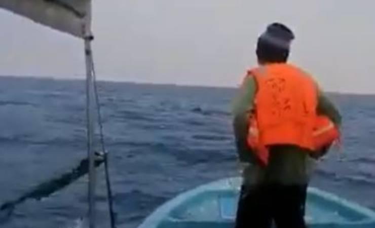 Orche Pescatori Mar Rosso
