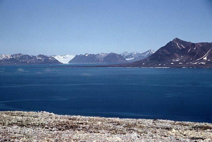 Arcipelago norvegese