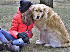 cane aiuta la nostra autostima