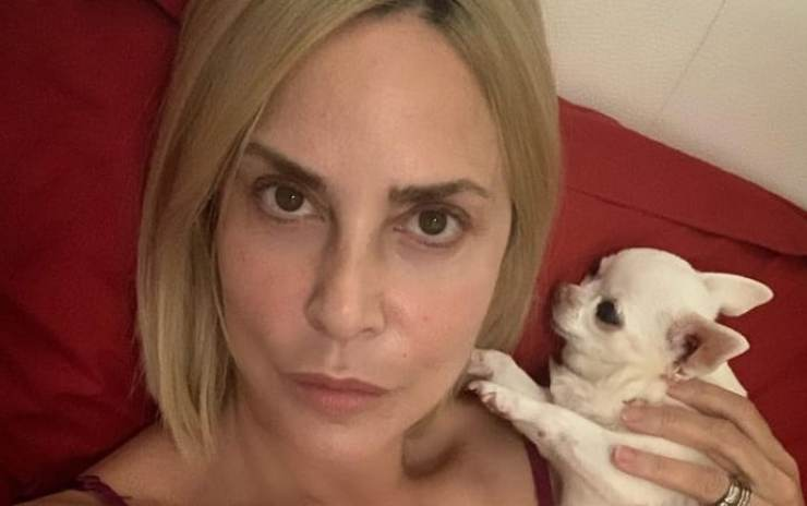 Stefania e Margot (Foto Instagram)