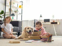 Il READ dog per bambini