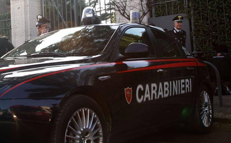 Lecce Food Gatti Carabinieri à la retraite