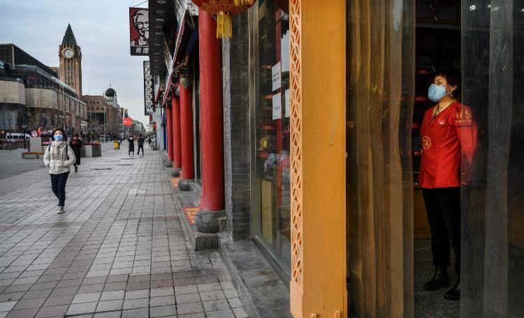 Gatti In Affitto Negozio Cina