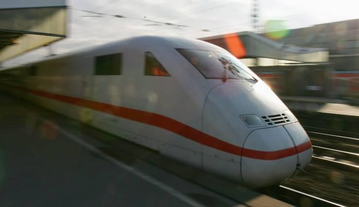 Gatto Grisù Treno Indagini