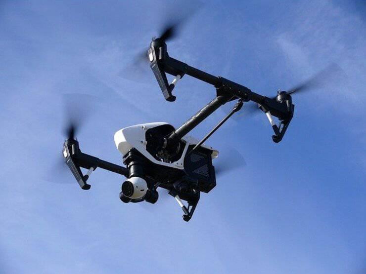 Drone (Foto Pixabay)