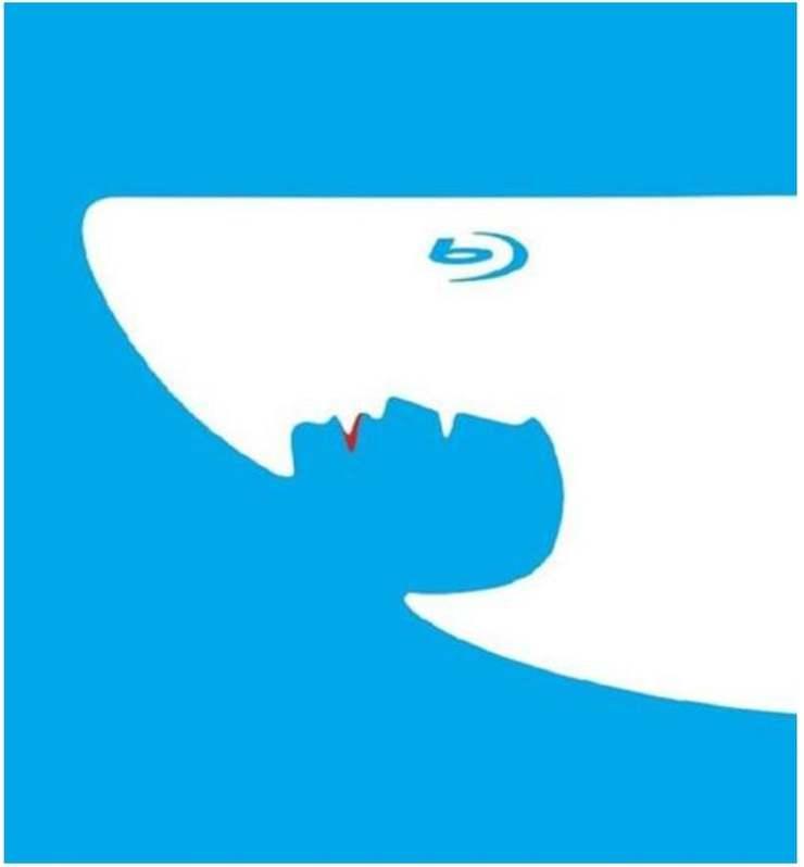 Il test psicologico dello squalo e della testa