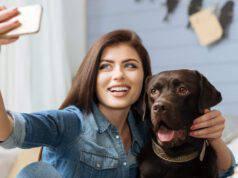 cani capiscono quando gli facciamo foto