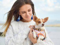parlare con il cane rende intelligenti