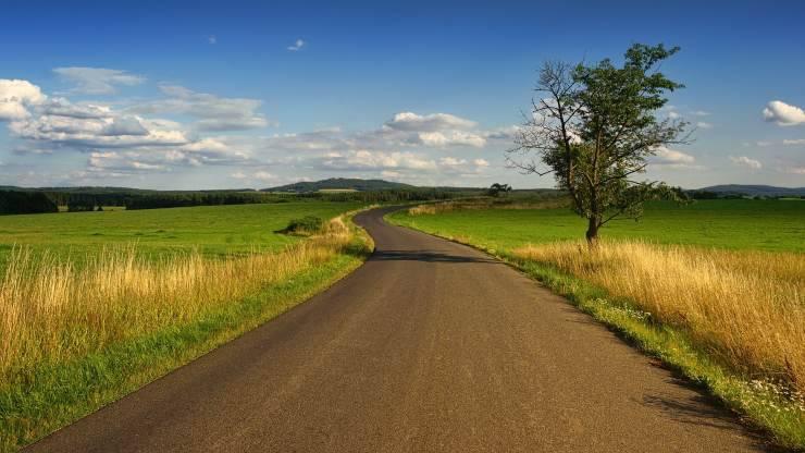 Strada (Foto Pixabay)