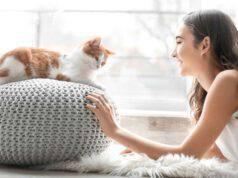 parlare telepaticamente con gatto