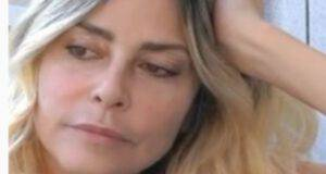Stefania preoccupata (Foto Instagram)