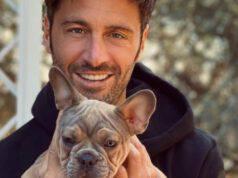 Filippo Bisciglia cani