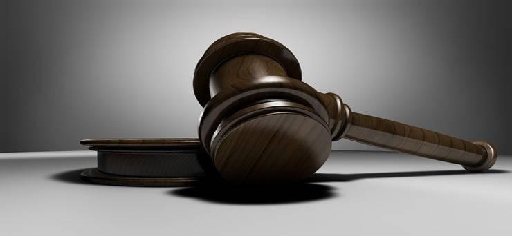Martello giudice (Pixabay)