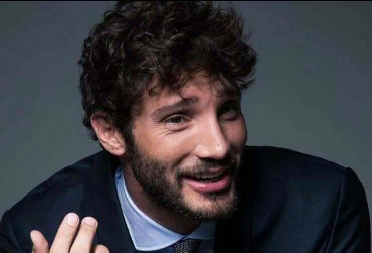Stefano De Martino (Screen Instagram)