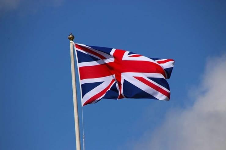 bandiera Regno Unito (pixabay)